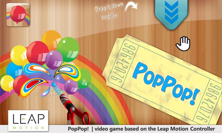 PopPop!